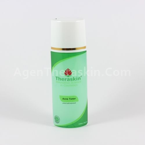 acne toner theraskin