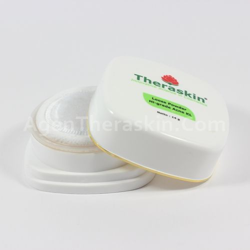 Loose Powder Hi-Grade Acne Theraskin KL