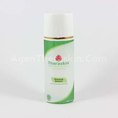 Cleansing Solution Theraskin