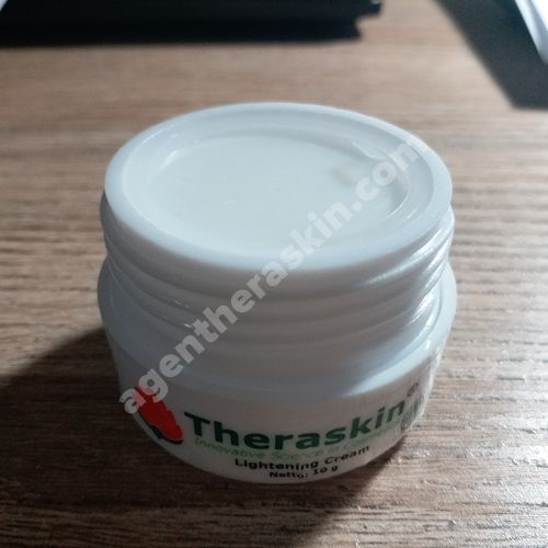 lightening cream theraskin