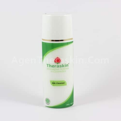 Milk Cleanser Theraskin 2