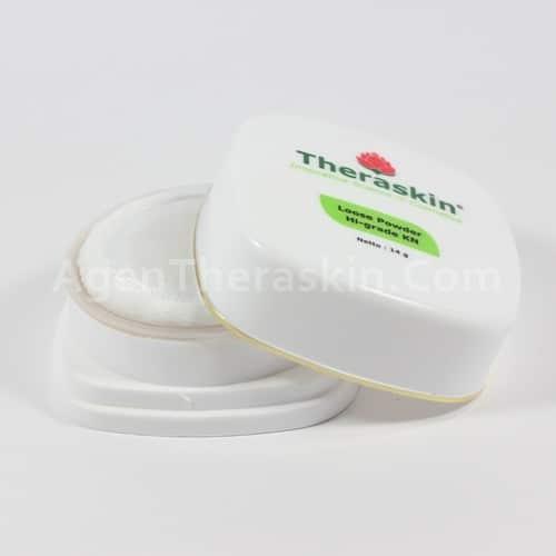 Loose Powder Hi-Grade Theraskin 1