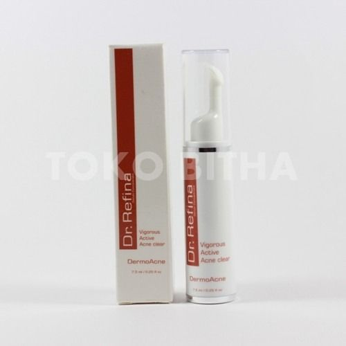 IMMORTAL ACNE TREATMENT SERUM 1