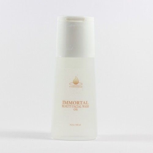 IMMORTAL LIQUID FACIAL WASH OILY SKIN (OS) SABUN WAJAH BERMINYAK 1