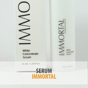 IMMORTAL SERUM
