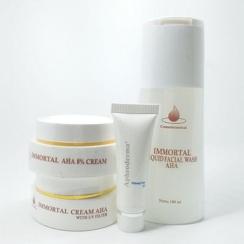 paket perawatan wajah