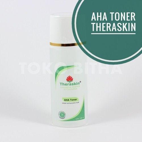 THERASKIN AHA TONER 1