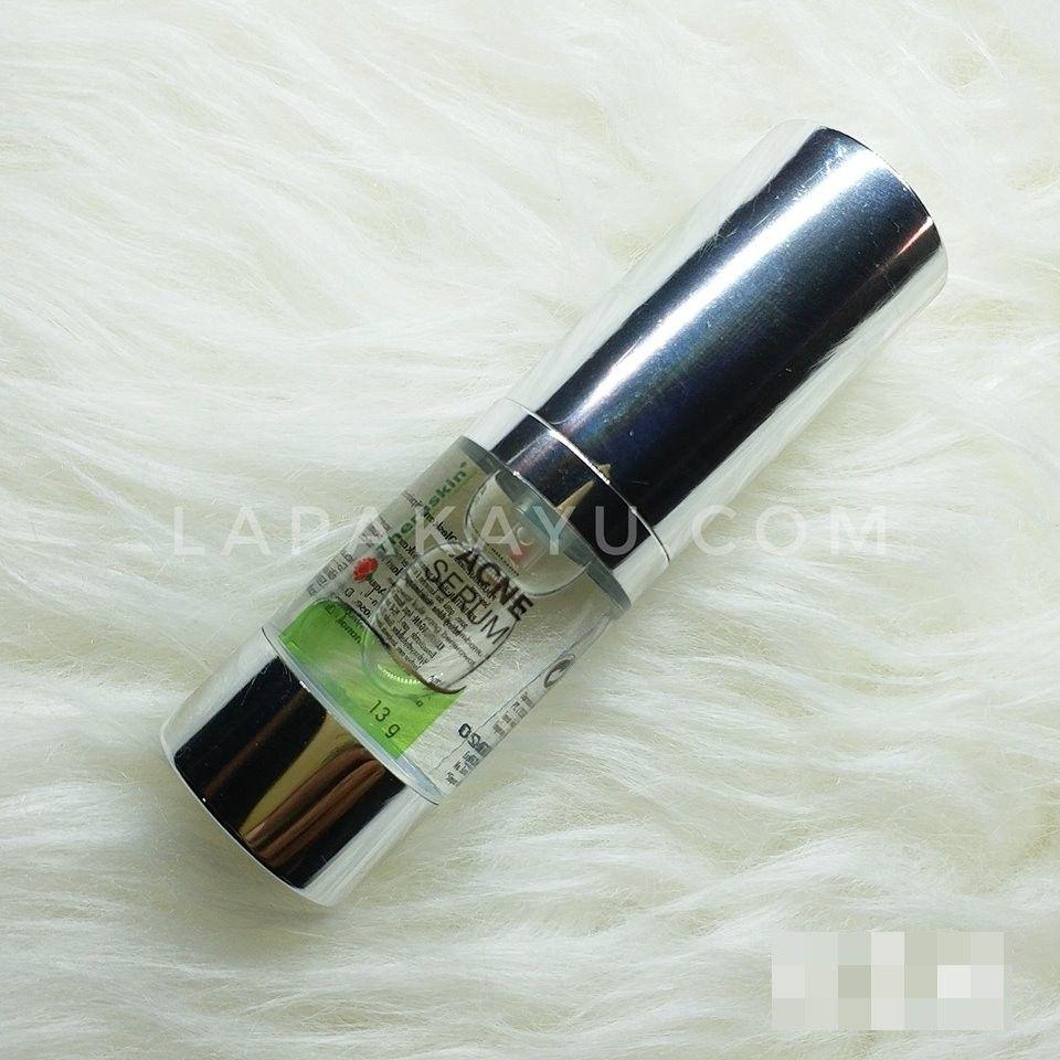 serum acne theraskin